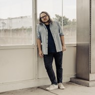 Wilco's Jeff Tweedy goes it alone at the Royal Oak Music Theatre