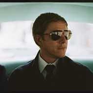 Interpol brings 'Marauder' to Royal Oak Music Theatre
