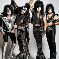 KISS will kiss the tour life goodbye with 'Detroit Rock City' stop next year
