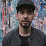 How Linkin Park's Mike Shinoda found peace after Chester Bennington's death