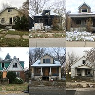 Despite demolition efforts, blight spreads undetected throughout Detroit's neighborhoods