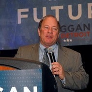 Lawsuit alleges Mayor Duggan doesn't even live in Detroit