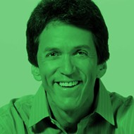 Mitch Albom is getting reefer madness