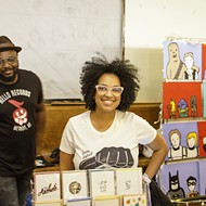Don't D.I.Y. on us —  Detroit Urban Craft Fair will cure shopping woes at the Masonic