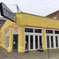 Cobb's Corner Bar has officially reopened