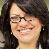 Rashida Tlaib will lead West Bank delegation, stand up to Israel