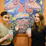 How Street Beet's Nina Paletta and Meghan Shaw 'Live Más' with Taco Hell pop-up