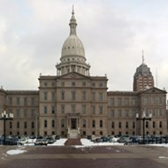 Michigan Senate GOP votes to gut recently approved voting access expansion