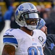 Calvin Johnson's bid for marijuana venture fumbled by state board due to traffic violations