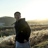 Review: 'Burning' is a meandering, daylit noir