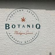 Detroit's vertically integrated BotaniQ creates marijuana products from start to finish