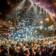 The Fillmore's Resolution Ball welcomes 2019 with a full-blown circus