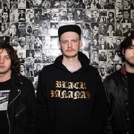 Why Werewolf Jones is a quintessential Michigan punk band