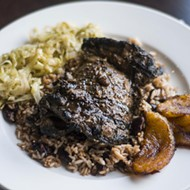 Review: Norma G's serves up flavors from the Caribbean on Detroit's east side