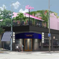 Small plates and oysters restaurant Pinky's Rooftop targets spring opening in Royal Oak