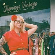Texas-native brings Flamingo Vintage to Southwest Detroit