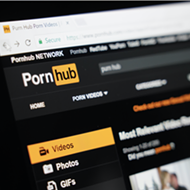 News flash: Detroiters watched a lot of porn in 2018