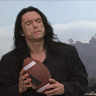 Tommy Wiseau will host midnight screenings of 'The Room' and it's bound to get weird