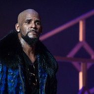 Why Detroit's radio stations may not choose to mute R. Kelly — at least not out loud
