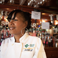 Detroit's Joy neighborhood welcomes first full-service restaurant in nearly 20 years