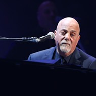 Wayne State University parodies Billy Joel's 'We Didn't Start the Fire' and it's stuck in our damn heads