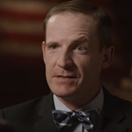 Detroit's Marc Evan Jackson invites federal government employees to free comedy show
