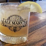 Ale Mary's in Royal Oak is now selling CBD-infused drinks