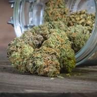 State of Michigan recalls marijuana strains after testing for cadmium, arsenic