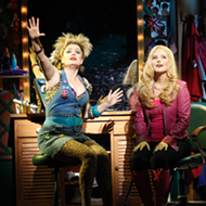 Time to bend and snap, y'all —  'Legally Blonde: The Musical' will be in Detroit this weekend