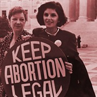 With SCOTUS's new conservative majority, the fight against abortion is ramping up