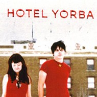 The hotel made famous by the White Stripes could soon be sold to new owners
