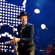 Beck and Cage The Elephant announce co-headlining tour – and it's coming to metro Detroit