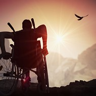 Savage Love: How can I find love if I am wheelchair-bound?