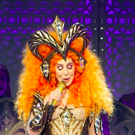 Cher made us believe in more than just life after love at Little Caesars Arena