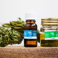 Metro Detroit health officials clamp down on CBD additives at restaurants