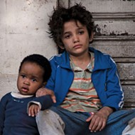 Review: Young star of 'Capernaum' dazzles