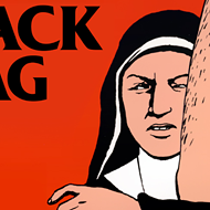 Black Flag announces rare performance at Harpo's in Detroit