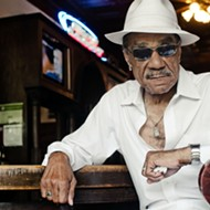 Detroit R&B legend and 'Black Godfather' Andre Williams has died