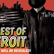 Hurry! The Best of Detroit poll closes Friday
