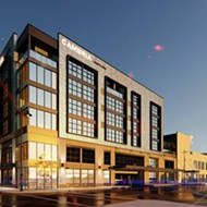 Choice Hotels sets its sights on a new downtown Detroit location