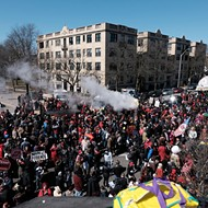 Everything you need to know about Detroit's Marche du Nain Rouge, which turns 10 this year