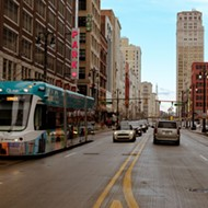Study: High auto insurance rates lock Detroiters into 'cycle of poverty'
