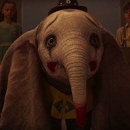Review: Tim Burton gets sentimental with smart 'Dumbo' remake