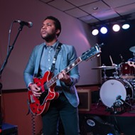 Detroit bands organize benefit to support recovery of musician Justin Walker