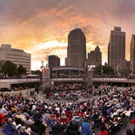 Detroit Jazz Festival celebrates 40 years of free music with 2019 lineup