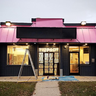 Farm-to-table, carry out restaurant Guerrilla Food is headed to Palmer Park