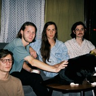 After a crazy year, Bonny Doon keeps it close to home with UFO Factory show
