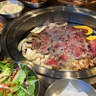 Review: You can DIY at Southfield's Daebak Korean BBQ