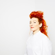 Why Detroit is home for indie music muse Shara Nova of My Brightest Diamond