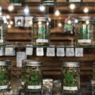 Regulators just cut off a large supply of medical marijuana for Michigan's legal provisioning centers